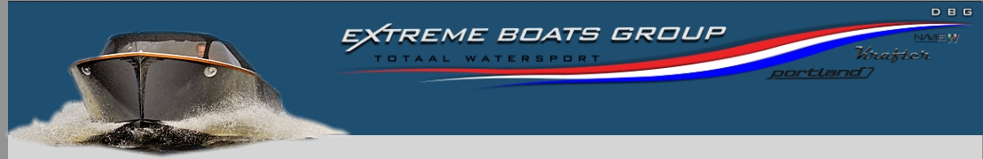 Extreme Boats Group | jachtbouw